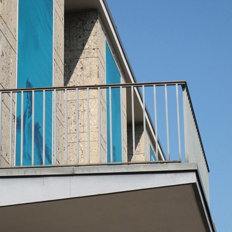 Architecture Tour Cologne 8