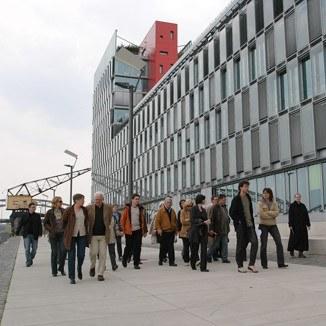 Architecture Tour Cologne 5