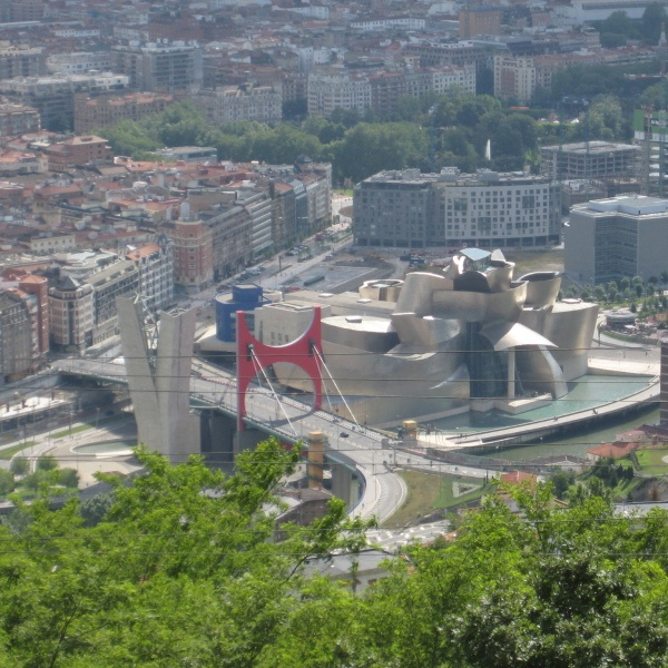 Architecture Tour Bilbao 5