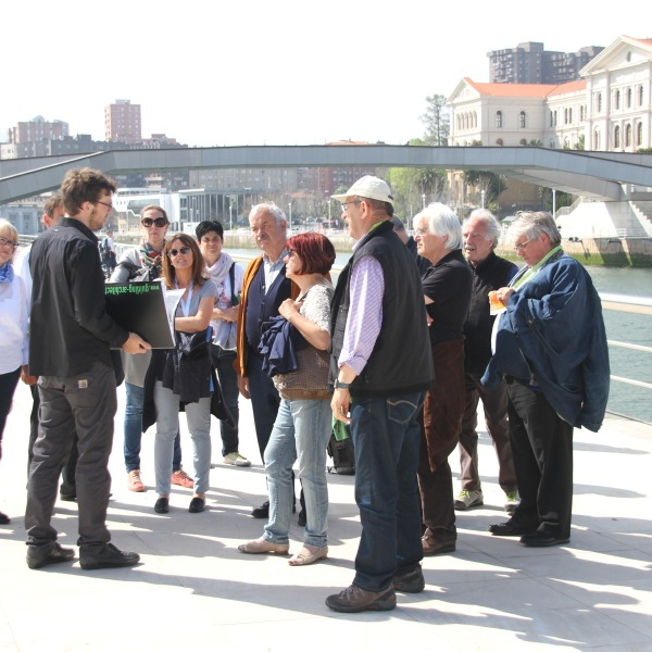 Architecture Tour Bilbao 6