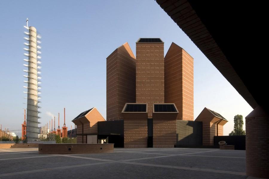 Architecture Tour Turin 7