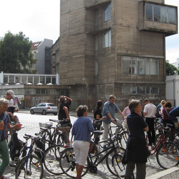Architecture Tour Berlin 7