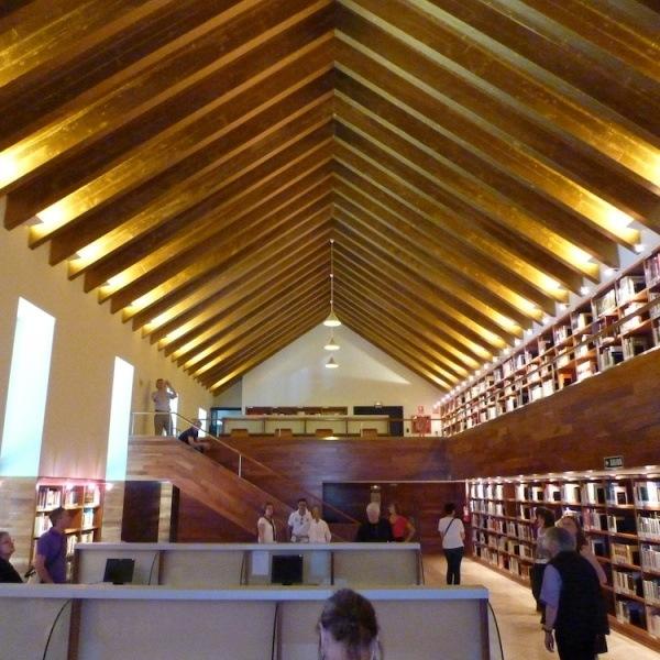 Architecture Tour Bilbao 1