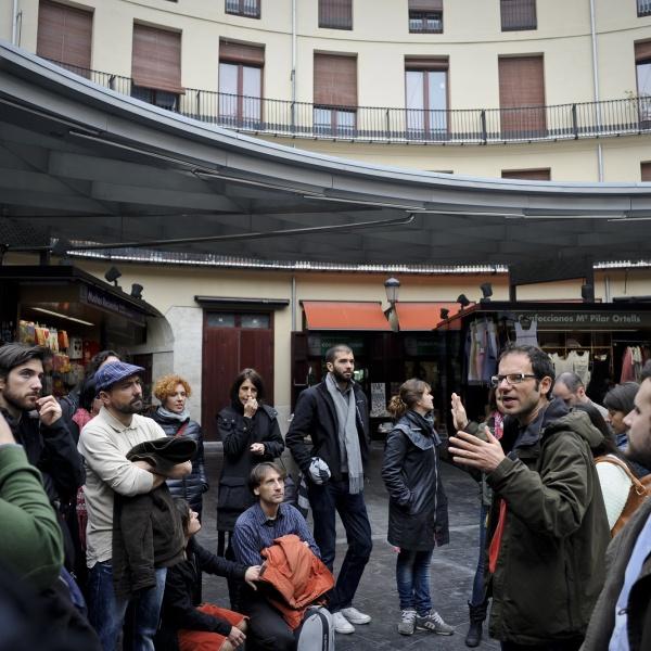 Architecture Tour Valencia 3