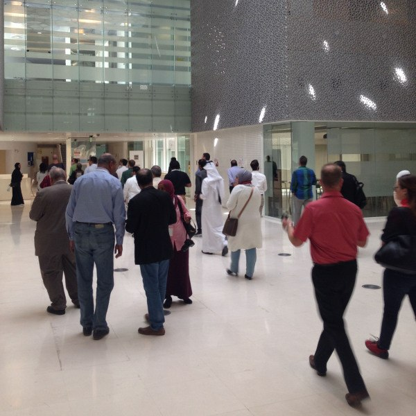 Architecture Tour Doha 4