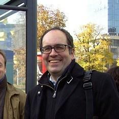 Architecture Tour Frankfurt 5