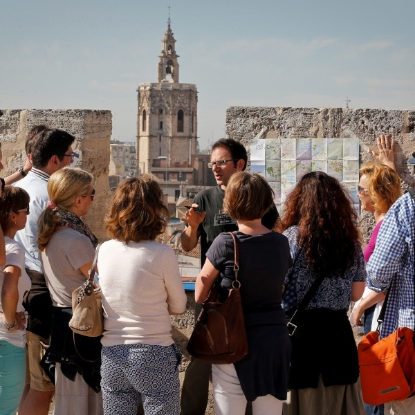 Architecture Tour Valencia 6