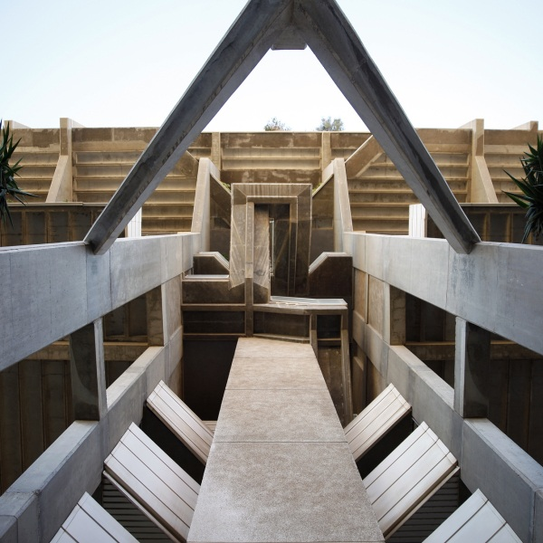 Architecture Tour Valencia 5