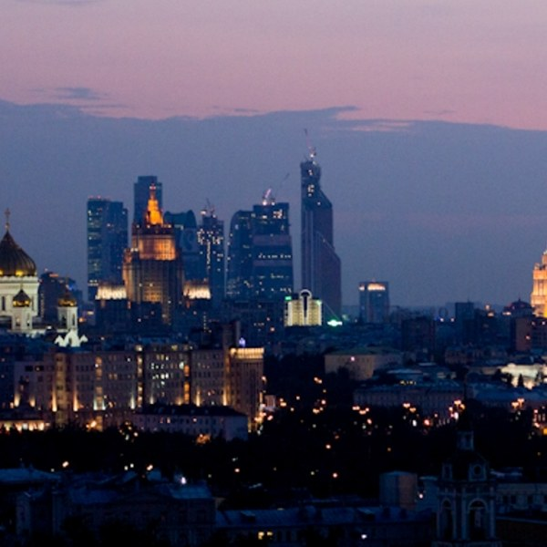 Architecture Tour Moscow 8