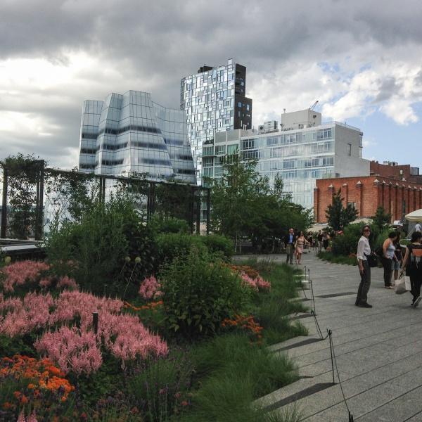 Architecture Tour New York 4