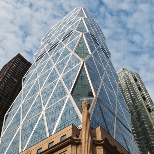 Architecture Tour New York 6