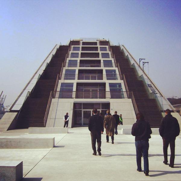 Architecture Tour Hamburg 1
