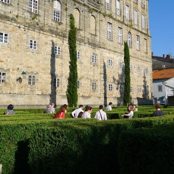 Architecture Tour Santiago de Compostela 1