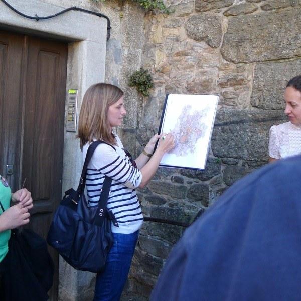 Architecture Tour Santiago de Compostela 7