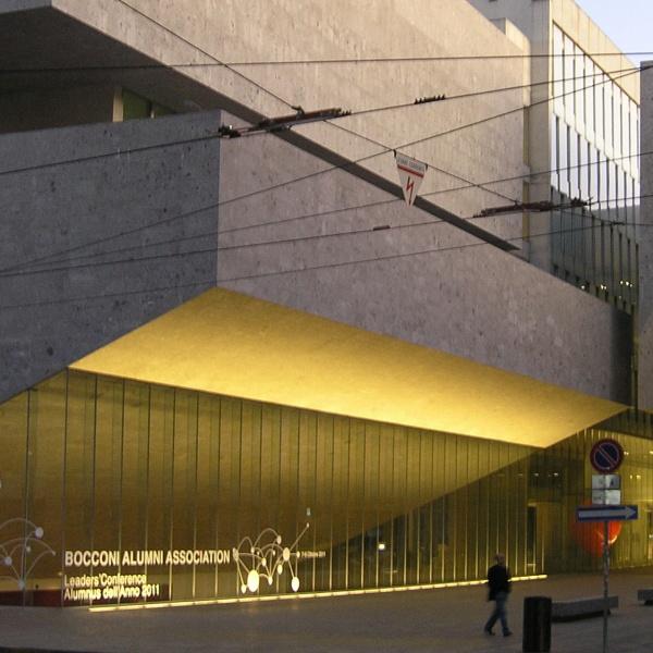 Architecture Tour Milan 5