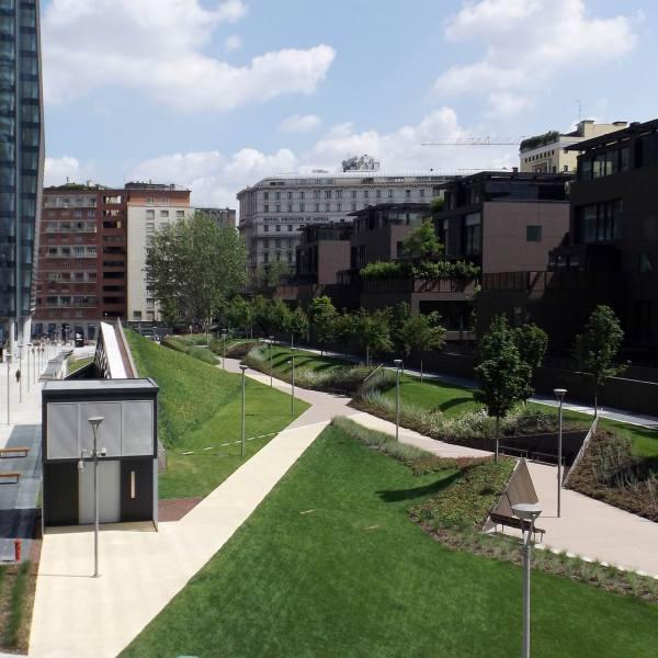 Architecture Tour Milan 7