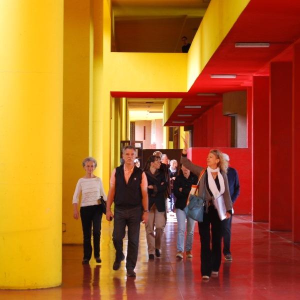 Architecture Tour Milan 3