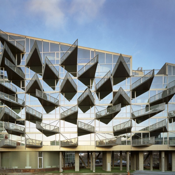 Architecture Tour Copenhagen 7
