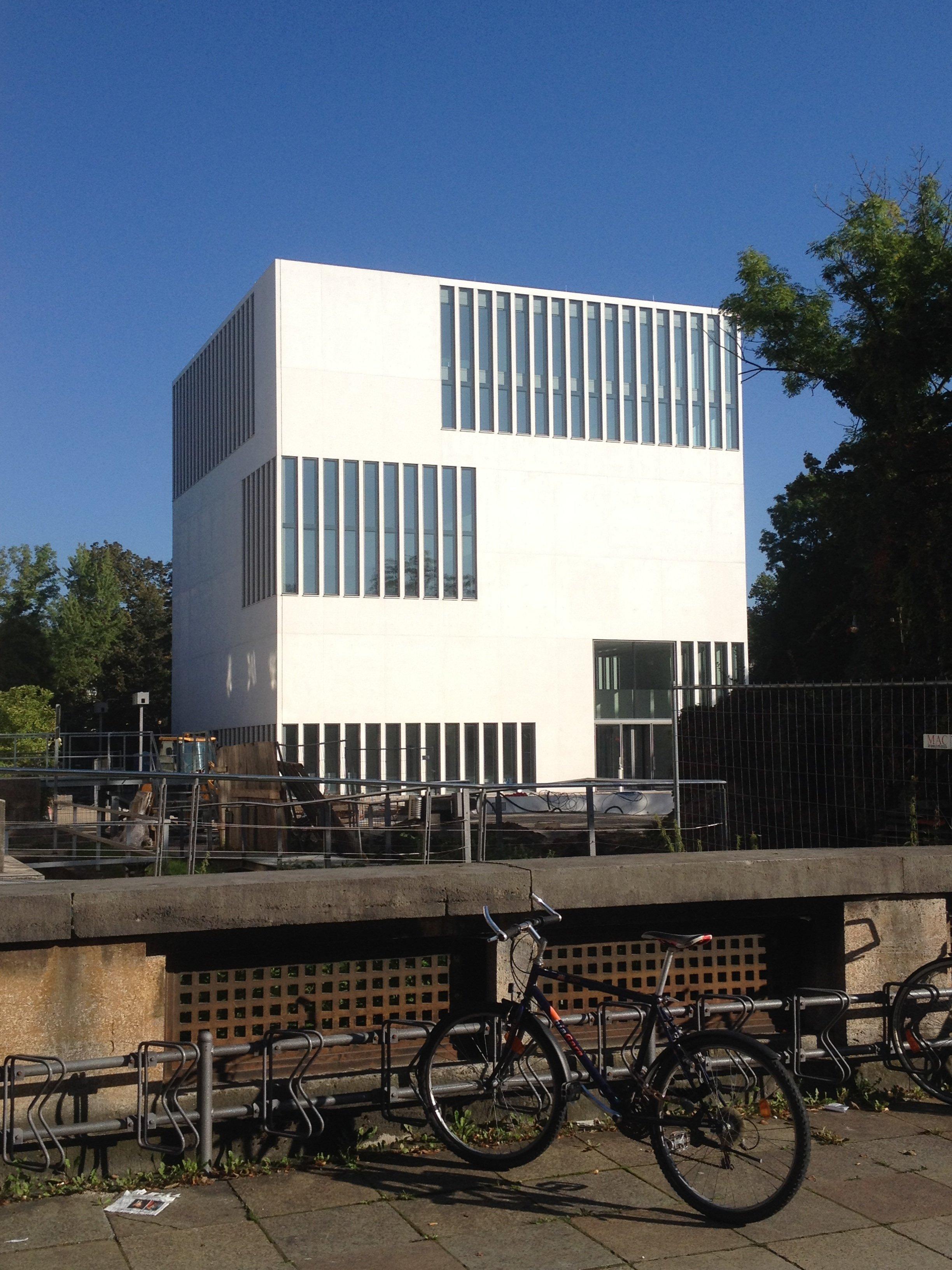 NS-Dokumentationszentrum_ga munich