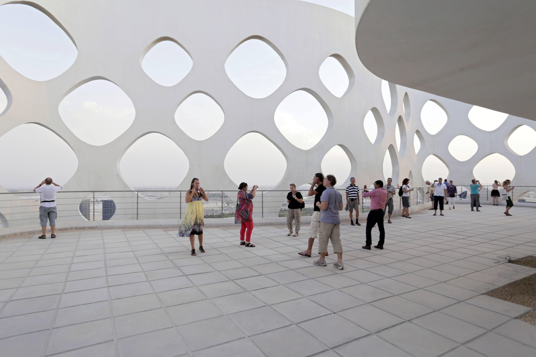 Officebuilding Dubai