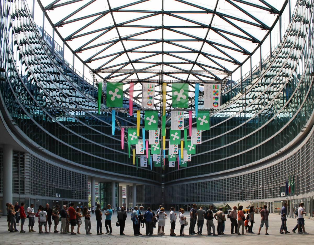 Milan Expo 2015, Photo by Caterina Maria Carla Bona