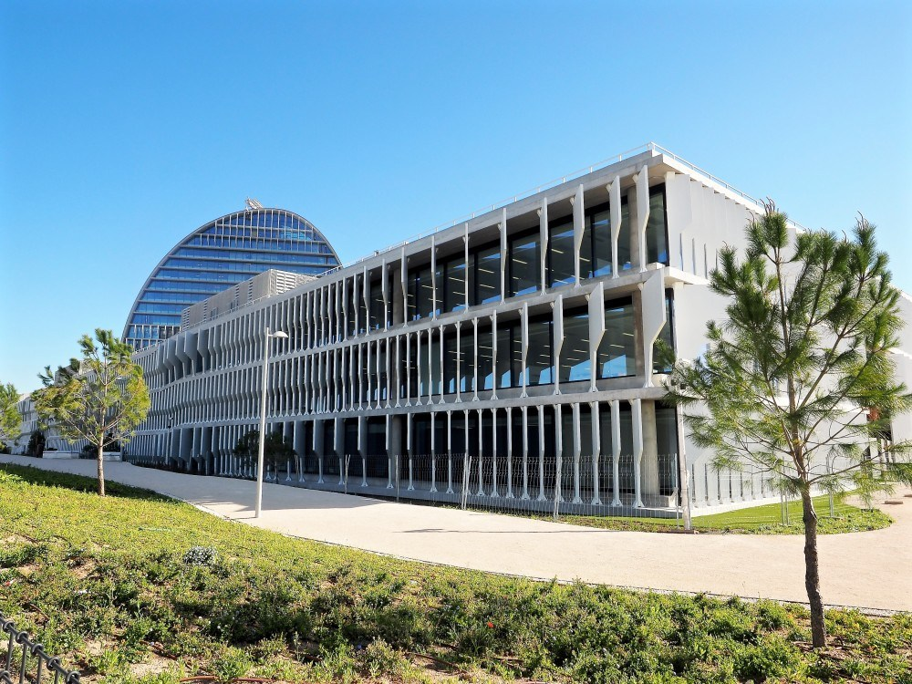 New BBVA Headquarters by Herzog & De Meuron in Madrid