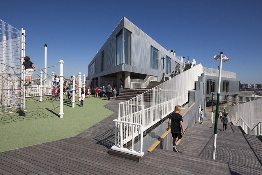 Guiding Architects | Architecture of Copenhagen