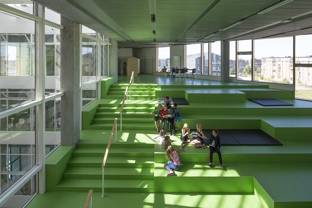 Guiding Architects   Architecture of Copenhagen