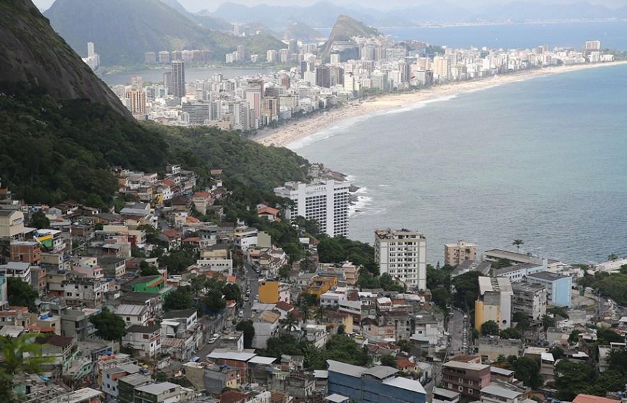 Guiding Architects | Architecture tours Rio de Janeiro