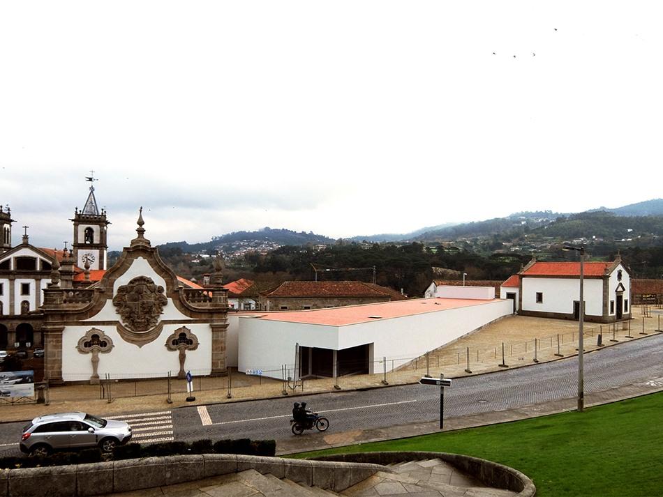 Guiding Architects   Porto - Abade Pedrosa Municipal Museum