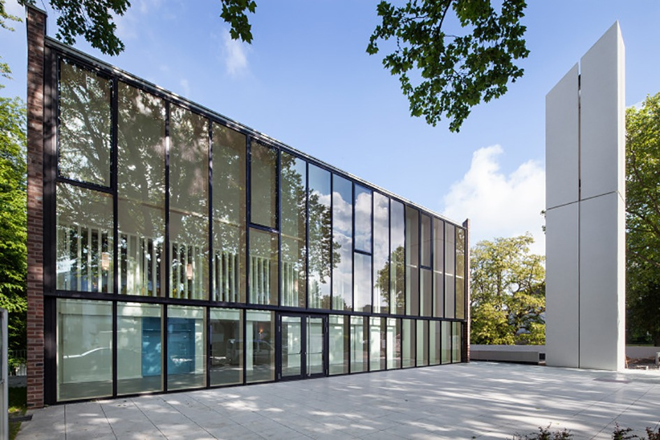 Guiding Architects | Architecture tours Cologne - Lepel & Lepel