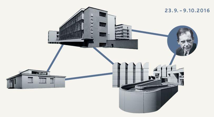 Bauhaus and Modernist housing estates in Berlin