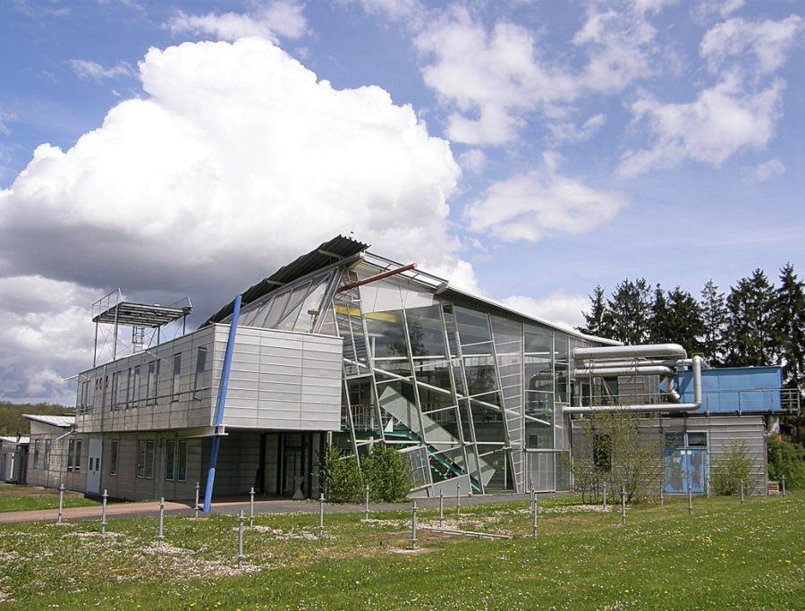 Hysolar Research Center.
