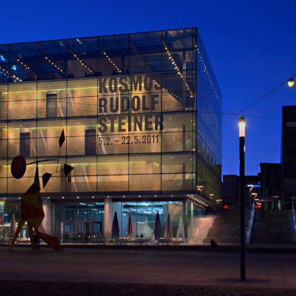 Kunstmuseum © Johannes Schuler