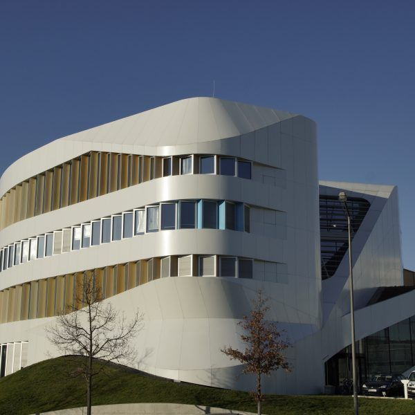 Zentrum für Virtuelles Engineering © Johannes Schuler