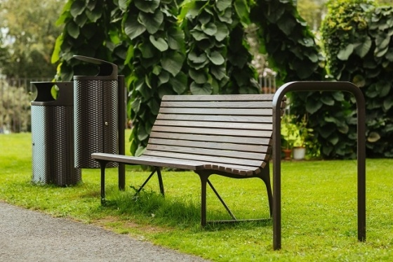 City Furniture Guiding Architects, Garden City Furniture