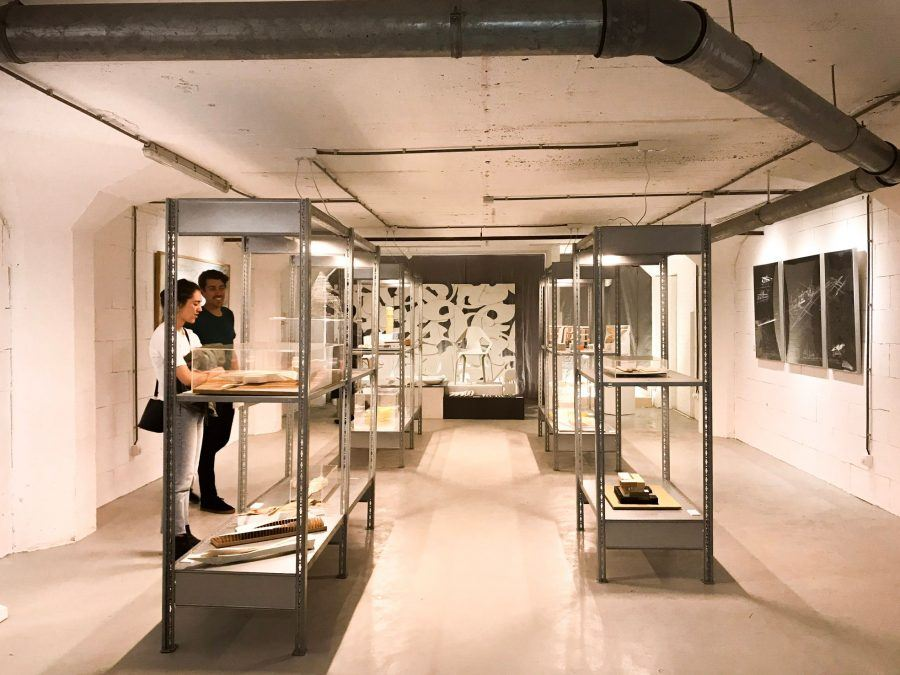 Exhibition: UNStudio Amsterdam - Guiding Architects