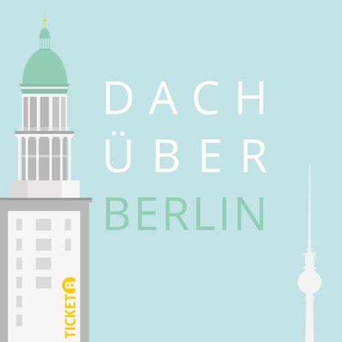 Dach über Berlin