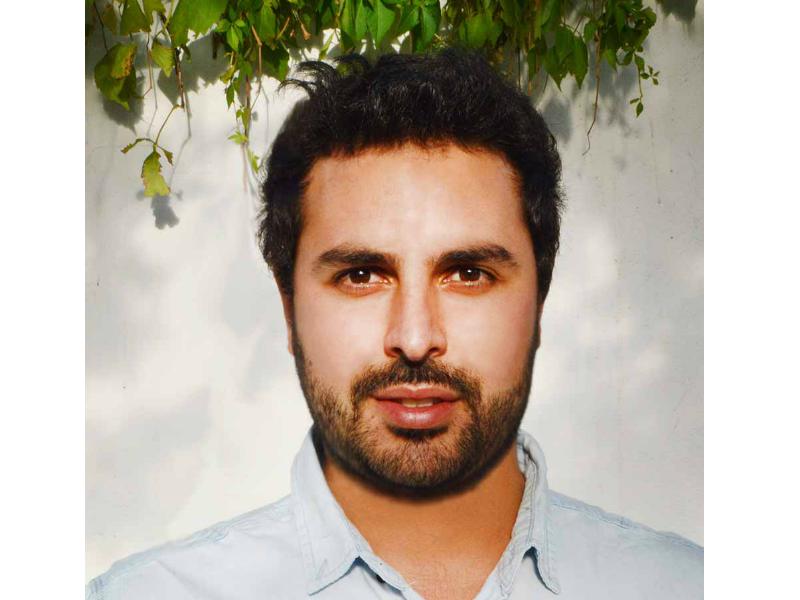 Diego Baloian - Guiding Architects - MasSantiago