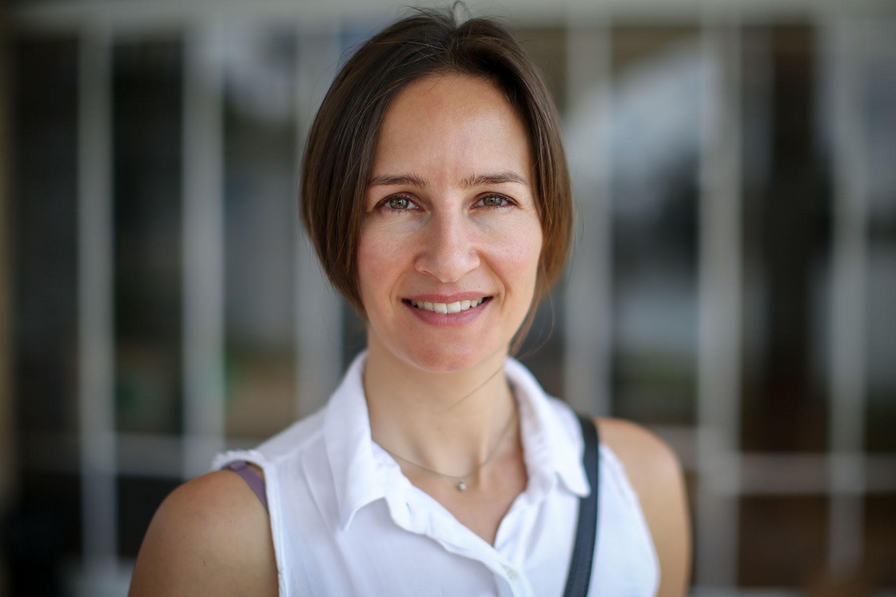 Barbara Iseli - Insight Architecture