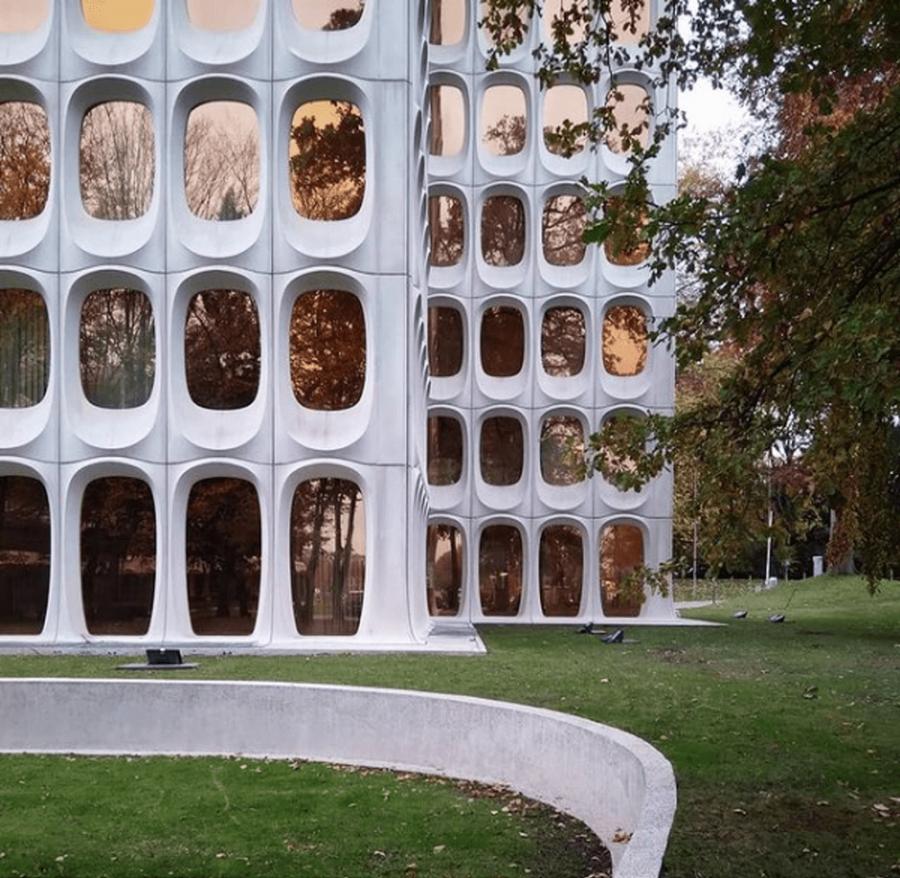 Brutalism Revisited -