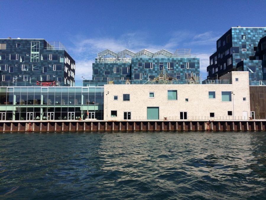 Copenhagen International School.